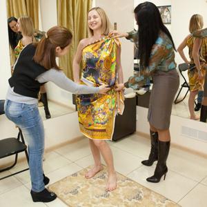 Ателье по пошиву одежды Вагая