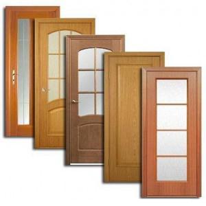 Двери, дверные блоки Вагая