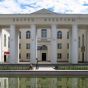 Дворцы и дома культуры Вагая