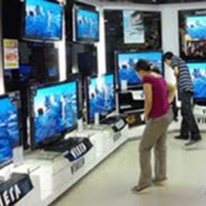 Магазины электроники Вагая