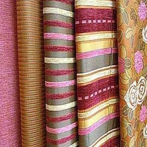 Магазины ткани Вагая
