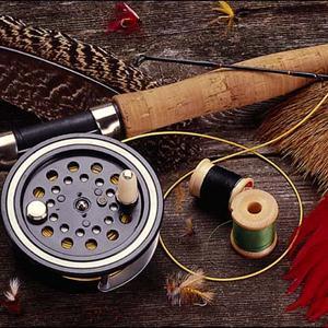 Охотничьи и рыболовные магазины Вагая
