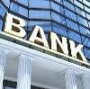 Банки в Вагае