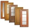 Двери, дверные блоки в Вагае