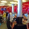 Интернет-кафе в Вагае