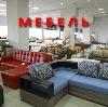 Магазины мебели в Вагае