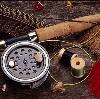 Охотничьи и рыболовные магазины в Вагае