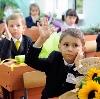 Школы в Вагае