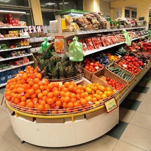 Супермаркеты Вагая