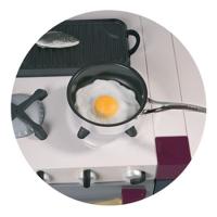 Буфет Экспресс - иконка «кухня» в Вагае